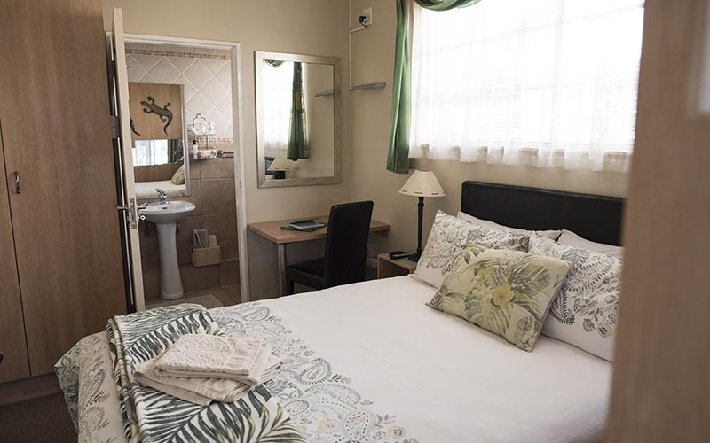double room duinerus accommodation