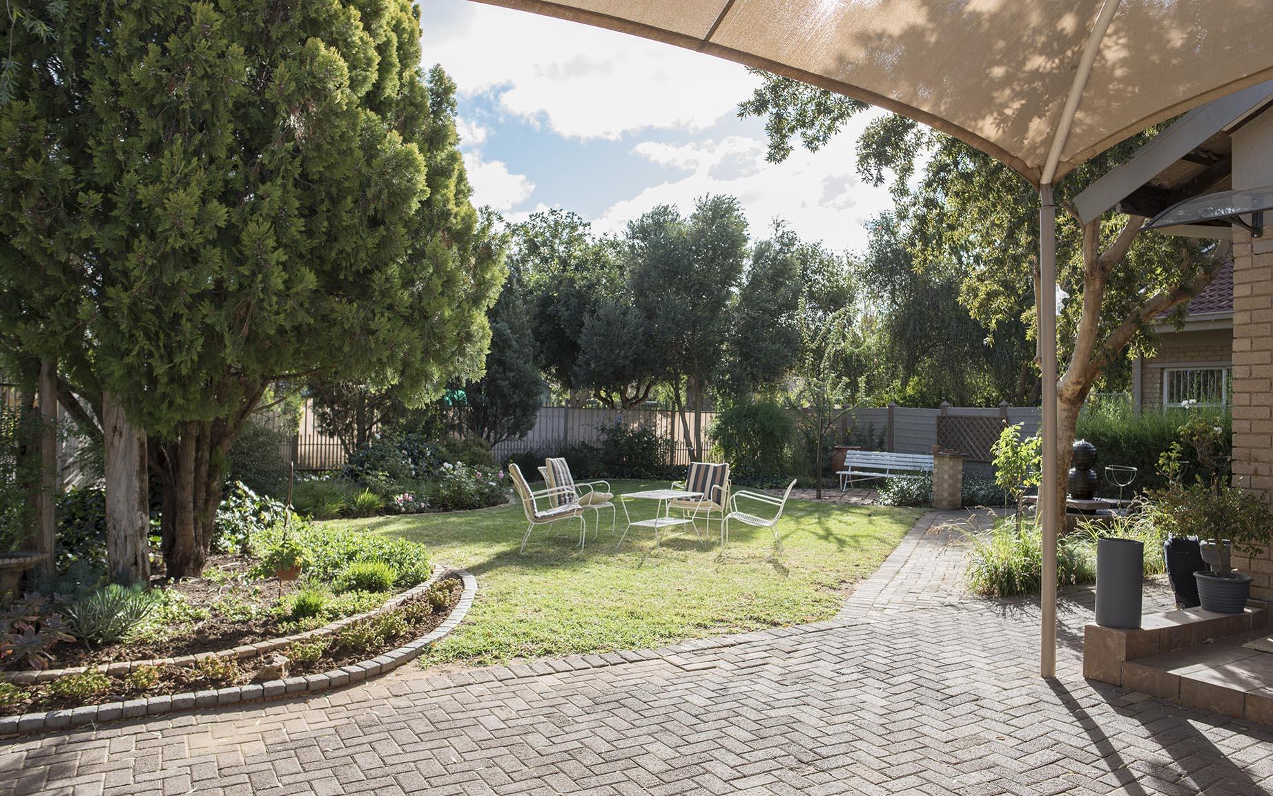 Duinerus Bloemfontein Self-catering accommodation
