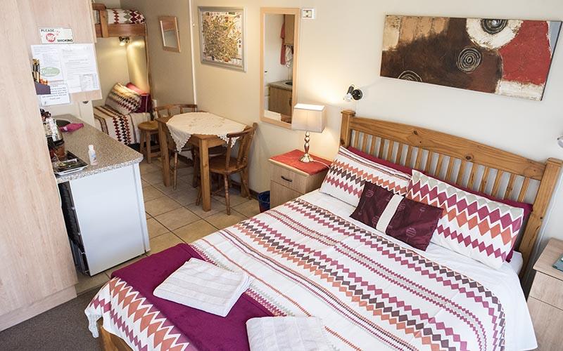 family room bloemfontein